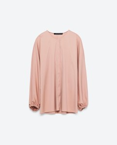 ZARA full sleeved shirt http://www.zara.com/uk/en/woman/tops/view-all/full-sleeved-shirt-c733890p3785053.html