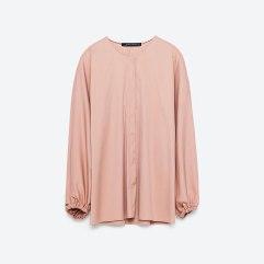 ZARA full sleeved shirt http://www.zara.com/uk/en/woman/tops/view-all/full-sleeved-shirt-c733890p3785053.html
