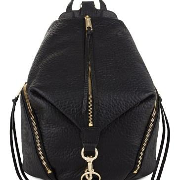 Rebecca Minkoff Julian backpack http://www.selfridges.com/GB/en/cat/rebecca-minkoff-julian-leather-backpack_133-3003039-HS16IBLB01/?previewAttribute=Black