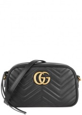 GUCCI Marmont bag http://www.harveynichols.com/brand/gucci/185920-gg-marmont-small-leather-cross-body-bag/p2829154/