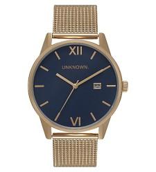 UNKNOWN stainless steel watch http://www.selfridges.com/GB/en/cat/unknown-un15da08-the-dandy-gold-toned-stainless-steel-watch_759-10001-UN15DA08/