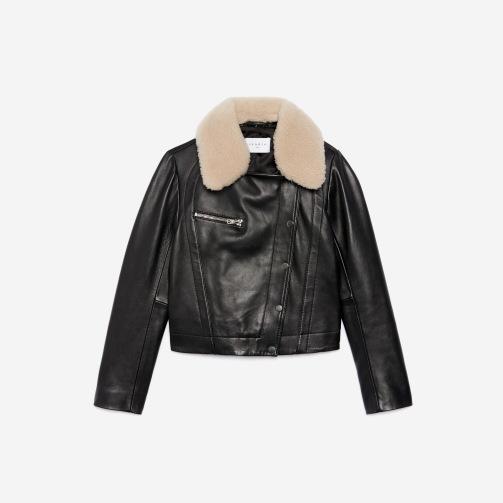 Sandro Anta jacket http://uk.sandro-paris.com/en/woman/winter-collection/anta-jacket/V6549H.html?dwvar_V6549H_color=20#sz=397&start=1