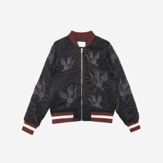 Sandro Vogel jacket http://uk.sandro-paris.com/en/woman/winter-collection/vogel-jacket/V6565H.html?dwvar_V6565H_color=20