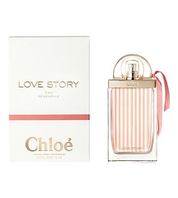 Chloe - Love Story http://www.selfridges.com/GB/en/cat/chloe-love-story-eau-sensuelle-eau-de-parfum-75ml_390-81034717-64997119000/