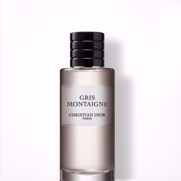 Christian Dior - Gris Montaigne http://www.dior.com/beauty/en_gb/fragrance-beauty/fragrance/exceptional-perfumes/la-collection-privee-christian-dior/pr-fragrancescpcd-y0840550_f084055009-gris-montaigne.html?gclid=CLq67vLQsNMCFcOVGwodhJAMxA#